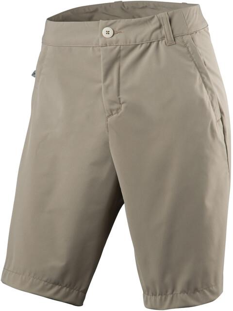 Houdini MTM Thrill Twill - Pantalones cortos Mujer - beige